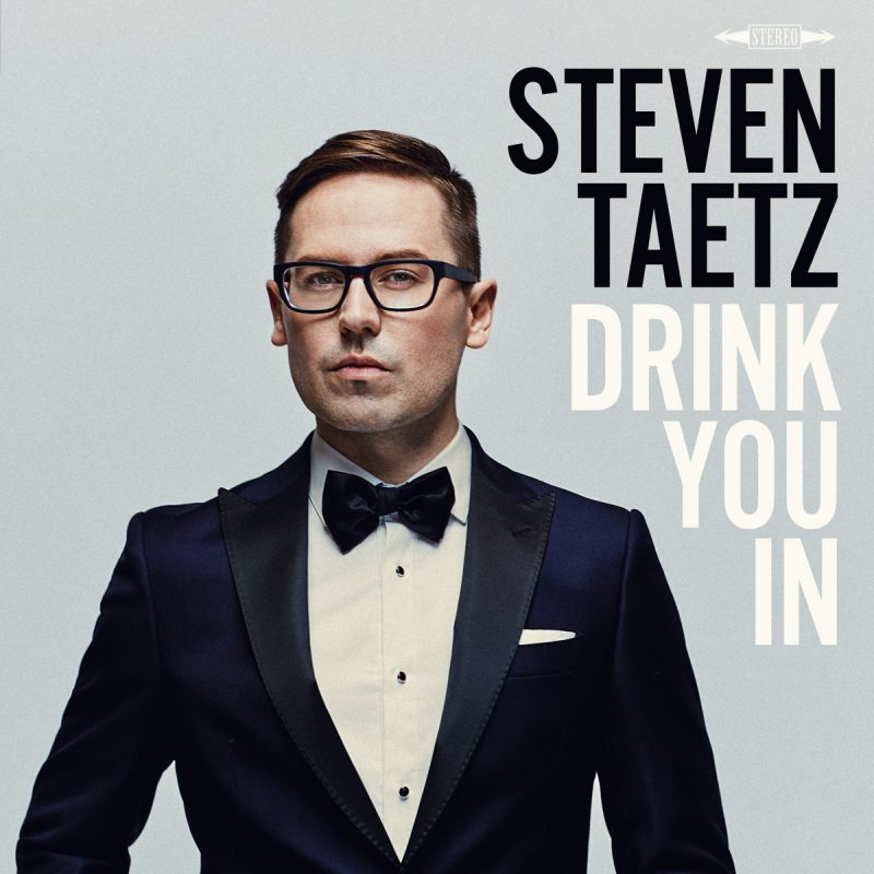 Cover of Steven Taetz album Drink You In