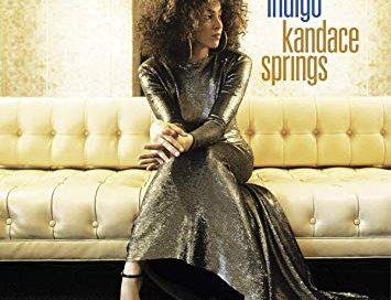 Kandace Springs: Indigo (Blue Note)