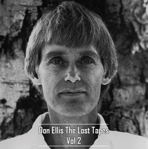 Cover of Don Ellis: The Lost Tapes, Vol. 2