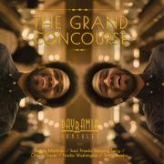 Dayramir Gonzalez: <I>The Grand Concourse</I> (Machat)