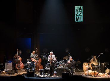 Live Review: 2018 JazzMi Jazz Festival