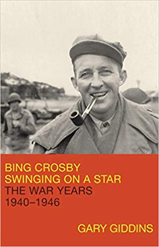 Cover of Bing Crosby: Swinging on a Star by Gary Giddins