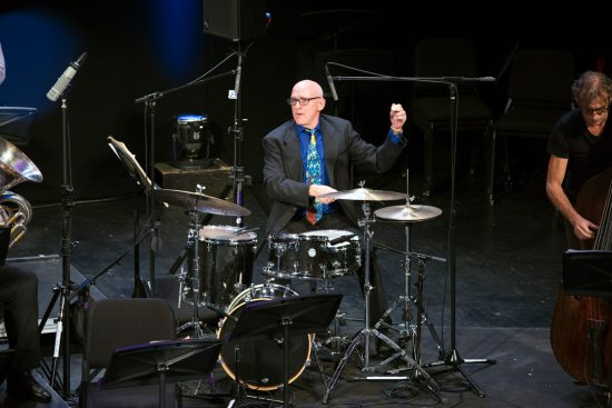 Lew Soloff Memorial, John C. Borden Auditorium-Manhattan School