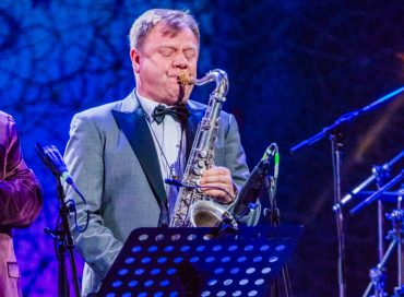 Second Russian Jazz Conference Slated for Mid-November
