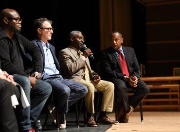 Photos: Jazz Philadelphia Summit 2018