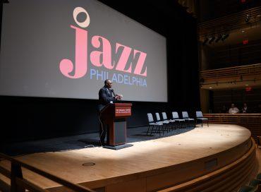 Jazz Philadelphia 2nd Jazz Summit