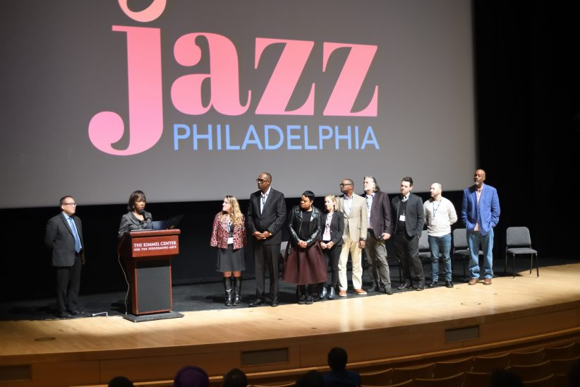 Jazz Philadelphia Summit