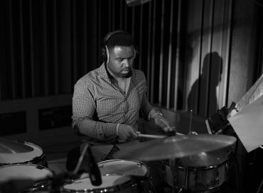Chops: What It Means to Be a Drummer from Houston