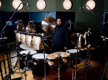 Tyshawn Sorey Unveils a 3-Disc Extravaganza