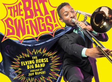UCF Flying Horse Big Band: The Bat Swings (Flying Horse)