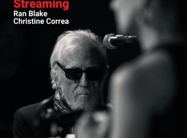 Ran Blake/Christine Correa: Streaming (Red Piano)