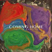 Justin Kauflin: <I>Coming Home</I> (Qwest)