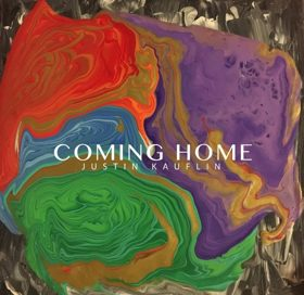 Justin Kauflin: Coming Home (Qwest)