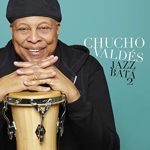 Cover of Chucho Valdés album Jazz Batá 2