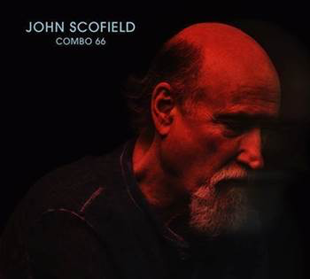 Cover of John Scofield album Combo 66