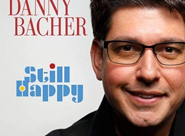 Danny Bacher: Still Happy (Whaling City Sound)