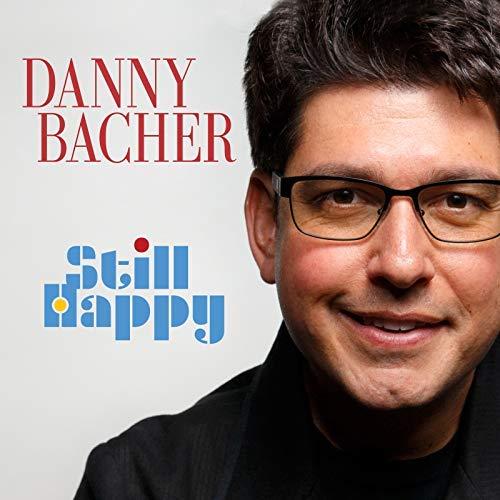 Cover of Danny Bacher album Still Happy