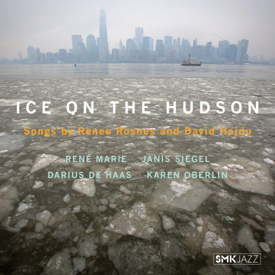 3_RosnesHaICE ON THE HUDSON_Digital Cover 3000px