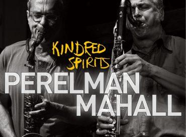 Ivo Perelman/Rudi Mahall: Kindred Spirits / Ivo Perelman/Jason Stein: Spiritual Prayers (Leo)