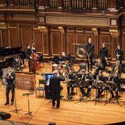 "Live Review: ""Vanguard: The Music of Ran Blake"" in Boston"