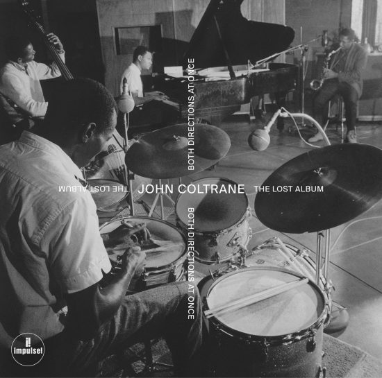 """John Coltrane """"Both Directions at Once"""""""