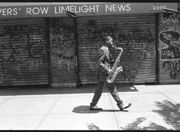 Jazz in Focus: The Photos of Arthur Elgort