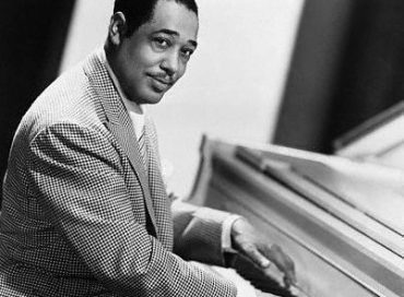 Rediscovered Duke Ellington Film to Be Reshown After More Than 50 Years