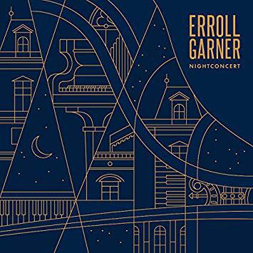 "Erroll Garner""Nightconcert"""