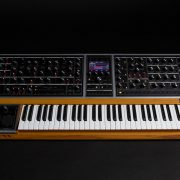 The Moog One and Miscellany
