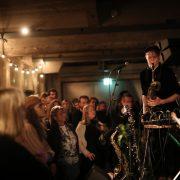 Live Review: We Jazz Festival in Helsinki, Finland