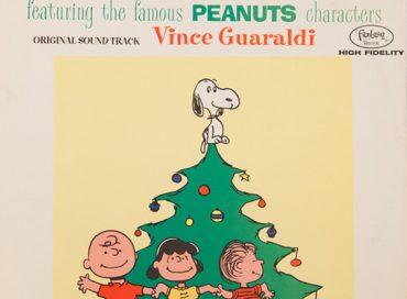 JazzTimes 10: Classic Jazz Christmas Albums
