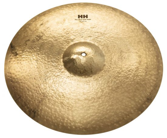"Sabian HH ""The Soul Side"" Ride Cymbal"