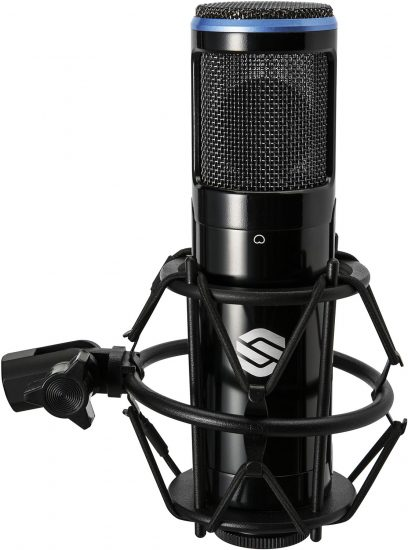Sterling Audio SP150SMK Condenser Microphone