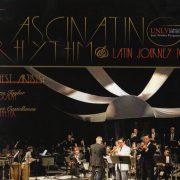 University of Nevada-Las Vegas (UNLV) Jazz Studies Program: <I>Fascinating Rhythm & Latin Journey IV</I> (TNC JAZZ)