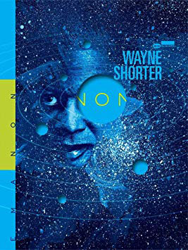 "Wayne Shorter ""Emanon"""
