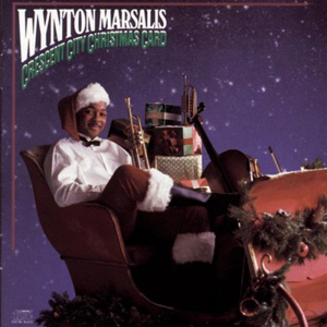 Wynton Marsalis: Crescent City Christmas Card