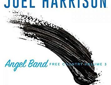 Joel Harrison: Angel Band: Free Country Volume 3 (HighNote)