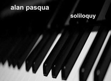Alan Pasqua: Soliloquy (Mouthpiece Music)