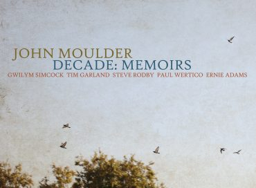 John Moulder: Decade: Memoirs (Origin)