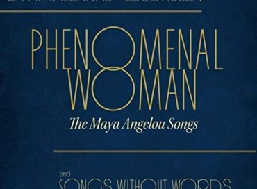 Capathia Jenkins & Louis Rosen: Phenomenal Woman: The Maya Angelou Songs (Di-Tone)