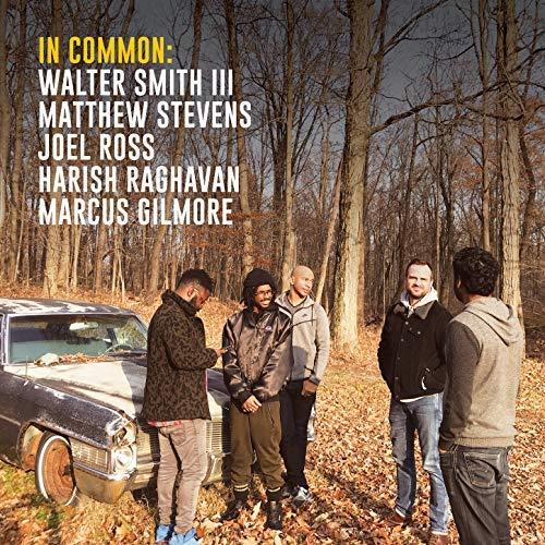 Cover of In Common album