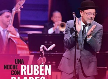 Jazz at Lincoln Center Orchestra with Wynton Marsalis: Una Noche con Rubén Blades (Blue Engine)