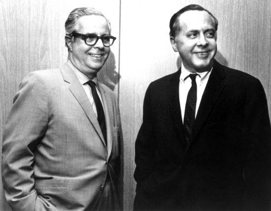 AlfredLion&FrancisWolff