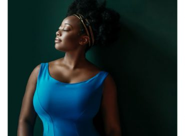 Alicia Olatuja:  Intuition: Songs from the Minds of Women (Resilience Music Alliance)