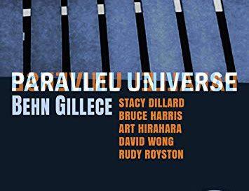 Behn Gillece: Parallel Universe (Posi-Tone)