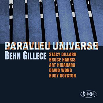 """Parallel Universe"" by Behn Gillece"