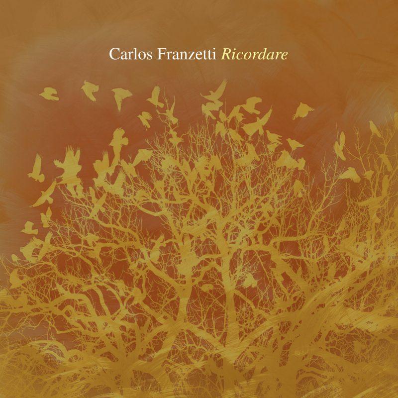 """""""Ricordare"""" by Carlos Franzetti"""