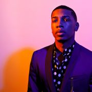 Christian Sands: The Natural
