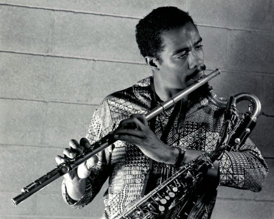 Eric Dolphy: It's All Out There Now
