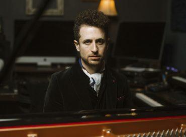 Greg Spero: Piano Anthems